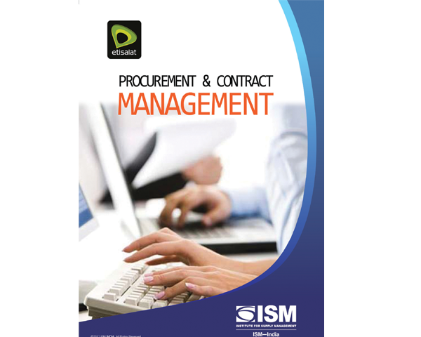 ISM-INDIA – Institute for Supply Management