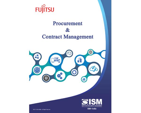 ISM-INDIA – Institute for Supply Management