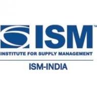ISM-INDIA